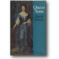 Green 1971 – Queen Anne