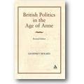 Holmes 1987 – British politics in the age