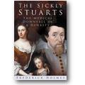 Holmes 2003 – The sickly Stuarts