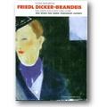 Makarova 2000 – Friedl Dicker-Brandeis
