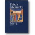 Nachama, Sievernich (Hg.) 1991 – Jüdische Lebenswelten