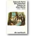 Hertz 1995 – Die jüdischen Salons im alten