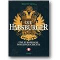 Vacha (Hg.) 1992 – Die Habsburger