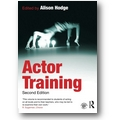 Hodge (Hg.) 2010 – Actor training