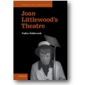 Holdsworth 2011 – Joan Littlewood's theatre