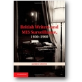 Smith 2013 – British writers and MI5 surveillance