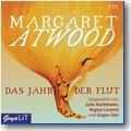 Atwood 2009 – Das Jahr der Flut