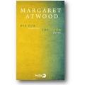 Atwood 2014 – Die Tür. Gedichte
