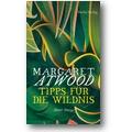 Atwood 2010 – Tipps für die Wildnis