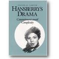 Carter 1991 – Hansberry's drama