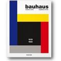 Droste, Hahn 1998 – Bauhaus