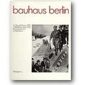 Hahn (Hg.) 1985 – Bauhaus Berlin