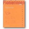 Dörhöfer 2004 – Pionierinnen in der Architektur