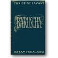 Lavant 1952 – Baruscha