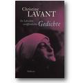 Lavant 2014 – Zu Lebzeiten veröffentlichte Gedichte