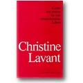 Lavant 1978 – Kunst wie meine ist nur