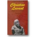 Teuffenbach 1994 – Christine Lavant
