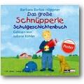Bartos-Höppner 2008 – Das große Schnüpperle-Schulgeschichtenbuch