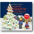 Bartos-Höppner 2007 – Das große Schnüpperle-Weihnachtsbuch