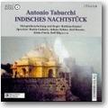 Tabucchi 1997 – Indisches Nachtstück