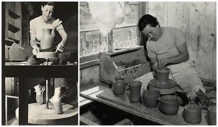 Marguerite Friedlaender-Wildenhain