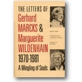 Marcks, Wildenhain 1991 – The letters of Gerhard Marcks