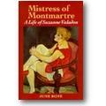 Rose 1998 – Mistress of Montmartre