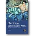 Vesper 2007 – Schreckliche Maria