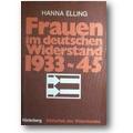 Elling 1986 – Frauen im deutschen Widerstand 1933