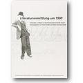 Krobb 2001 – Literaturvermittlung um 1900