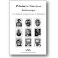 Walecki 2011 – Polnische Literatur