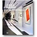 Galerie Gmurzynska (Hg.) 2012 – Zaha Hadid und Suprematismus