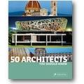 Lowis, Thiel-Siling et al. 2009 – 50 architects you should know