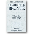 Smith (Hg.) 1995 – The letters of Charlotte Brontë