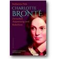 Pink 2016 – Charlotte Brontë