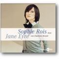 Brontë 2008 – Sophie Rois liest Jane Eyre