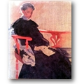 Goodyear 1974 – Cecilia Beaux