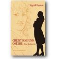 Damm 1998 – Christiane und Goethe