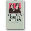 Goethe, Goethe 1994 – Goethes Ehe in Briefen
