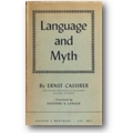Cassirer 1946 – Language and myth