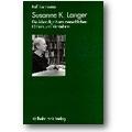 Lachmann 2000 – Susanne K. Langer