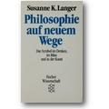 Langer 1965 – Philosophie auf neuem Wege