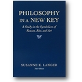 Langer 1947 – Philosophy in a new key