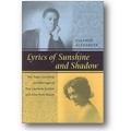 Alexander 2001 – Lyrics of sunshine and shadow