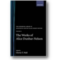 Hull (Hg.) 1988 – The works of Alice Dunbar-Nelson 2