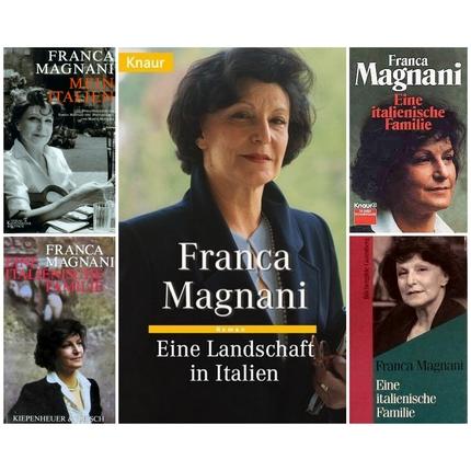Franca Magnani