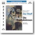 Ebner-Eschenbach 2001 – Der Muff / Die Kapitalistinnen