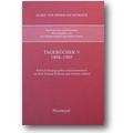 Ebner-Eschenbach – Kritische Texte und Deutungen, T6