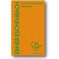 Ebner-Eschenbach 2014 – Lotti, die Uhrmacherin