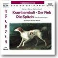 Ebner-Eschenbach 1998 – Krambambuli